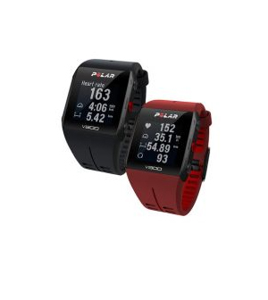 Polar V800, un smartwatch dedicat sportivilor de performanta