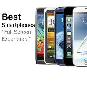 smartphone 2014